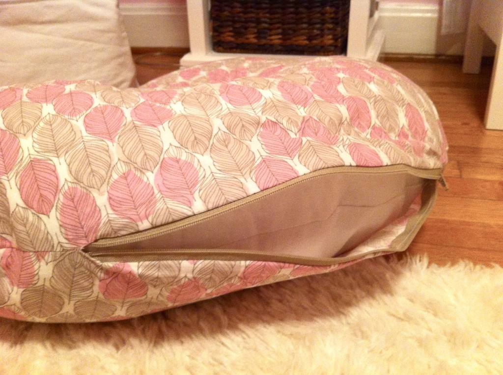 Diy Removable Book Cover : Diy nursing pillow with removable cover dee wilcox